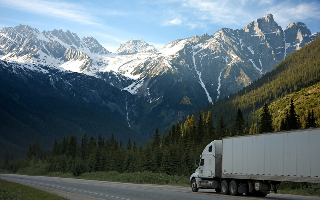 Trucking Industry Needs Support, Now More Than Ever
